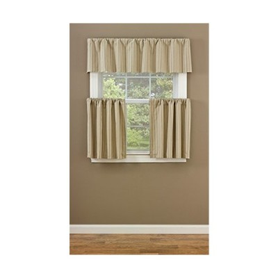 Park Designs Millstone Lined Valance 60 x 14 by Park Designs