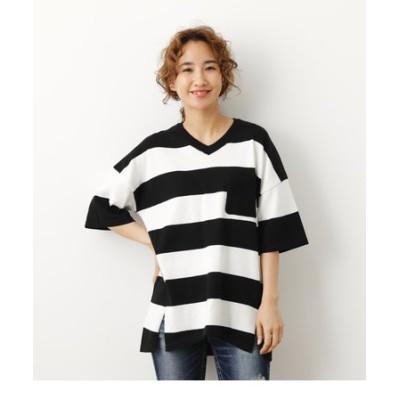 RCニットTシャツ