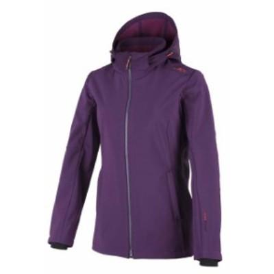 cmp シーエムピー アウトドア 女性用ウェア ジャケット cmp jacket-zip-hood