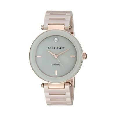 腕時計 アンクライン レディース AK/1018RGTN Anne Klein Dress Watch (Model: AK/1018RGTN)