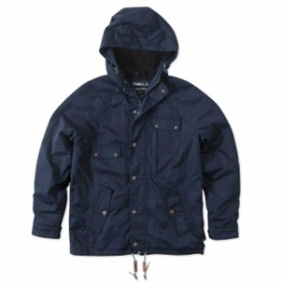 ONeill オニール スポーツ用品  ONeill Navy Blue Adventure Expedition Jacket