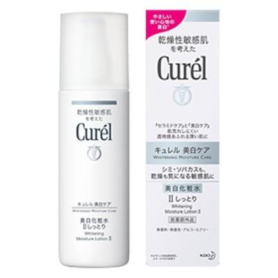 花王 キュレル(curel)美白化粧水2 しっとり 140ml