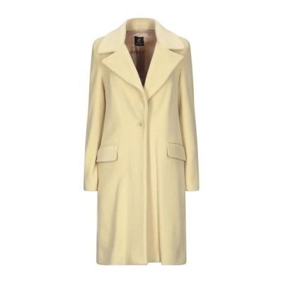 CRISTINAEFFE コート  レディースファッション  コート  その他コート ライトイエロー
