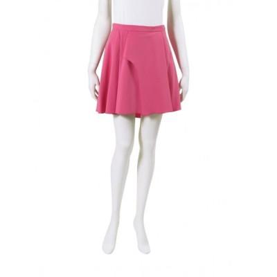 ヌメロヴェントゥーノ N°21 スカート ピンク レディース 中古