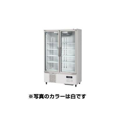 ホシザキ 冷蔵ショーケース スイング扉タイプ USR-120AT3 (旧 USR-120ZT3 )