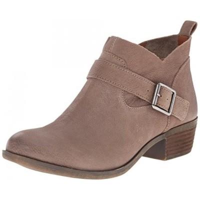 ラッキーブランド レディース ブーツ Lucky Women's Boomer Boot