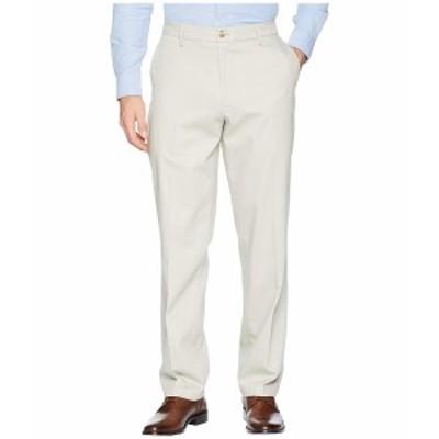 ドッカーズ メンズ カジュアルパンツ ボトムス Classic Fit Signature Khaki Lux Cotton Stretch Pants D3 Cloud