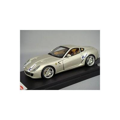 Racing43 1/43 フェラーリ 599 GTB ゴールド