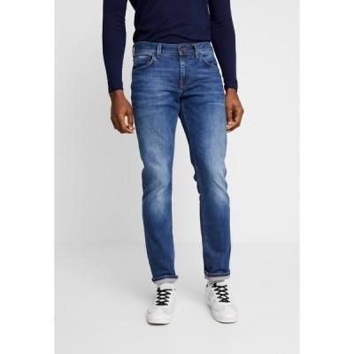カーズ ジーンズ デニムパンツ メンズ ボトムス DOUGLAS - Straight leg jeans - stone used