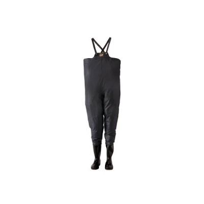 ロゴス クレモナ水産 胴付き長靴 鉄紺 26.0cm 10068260