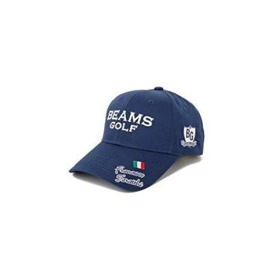 (ビームスゴルフ)BEAMS GOLF/ボウシ PURPLE LABEL タラッティ キャップ 2 メンズ NAVY -