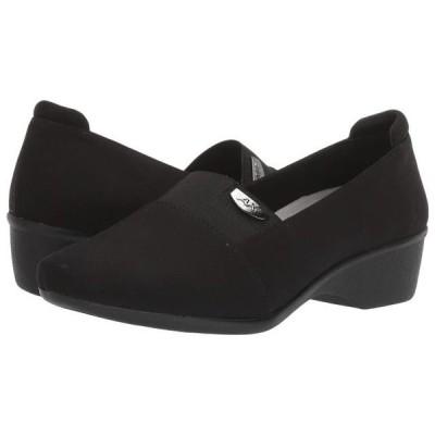 アンクライン ユニセックス 靴 革靴 ローファー Wallas