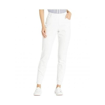 Jag Jeans ジャグジーンズ レディース 女性用 ファッション ジーンズ デニム Bryn Skinny Elite Colored Denim Jeans - White