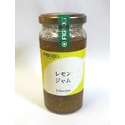 岡山県産レモンジャム