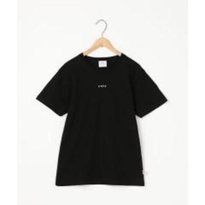 コーエン5%OFFクーポン対象商品 coenチビロゴTシャツ【お取り寄せ商品】 クーポンコード:V6DZHN5
