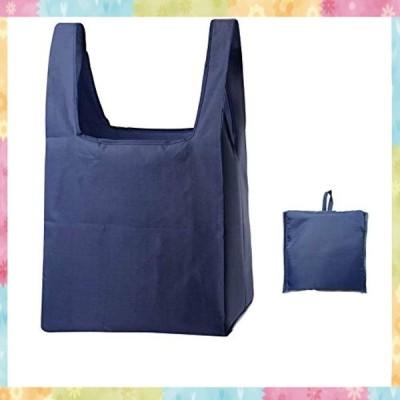 エコバッグ コンビニバッグ 防水 アウトドア買い物バッグ 折りたたみ 大容量 収納ショッピングバッグ コンパ