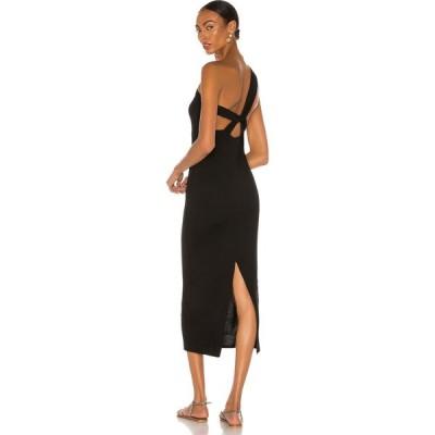 ライン バイ ケイ The Line by K レディース ワンピース ワンピース・ドレス Avalon Dress Black