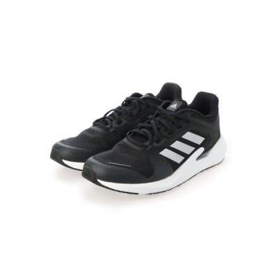 アディダス adidas メンズ 陸上/ランニング ランニングシューズ ALPHATORSION M EG9627 (ブラック)