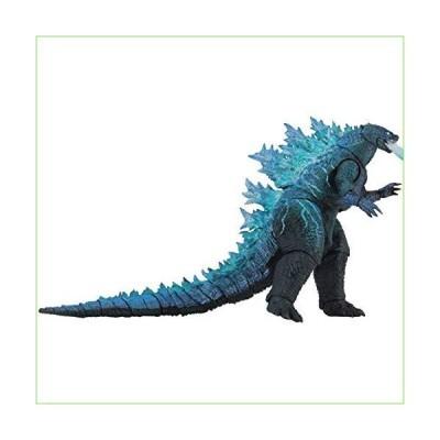 NECA King of the Monsters ゴジラ [ver2 青]「並行輸入品」
