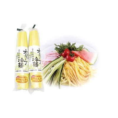 テレビで紹介されました!小豆島オリーブ冷麺 2袋セット