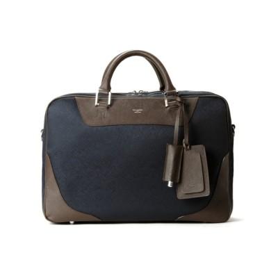 PELLE MORBIDA / CAPITANO(キャピターノ)ナイロン2ROOMブリーフ MEN バッグ > ビジネスバッグ