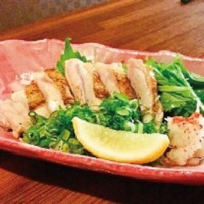 送料無料 おおいた冠地どりたたき 大分県 地鶏 鶏肉 タタキ 惣菜 お取り寄せ グルメ 特産品