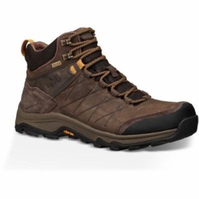 テバ ブーツ Arrowood Riva Mid WP Boots TURKISH COFFEE