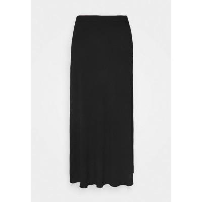 ビーシービージーマックスアズリア スカート レディース ボトムス Pencil skirt - black
