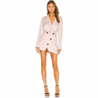 マリッサ ウェッブ Marissa Webb レディース ワンピース ワンピース・ドレス Cyrus Suit Dress Blush