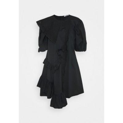 ヴィヴェッタ レディース ワンピース トップス DRESS - Cocktail dress / Party dress - black black