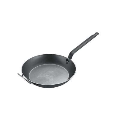 デバイヤー 鉄フライパン 5110 36cm 7-0095-0809