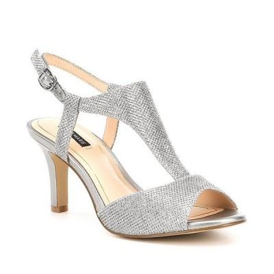 アレックスマリー レディース サンダル シューズ Giaddah Metallic Dress Sandals Ceylon