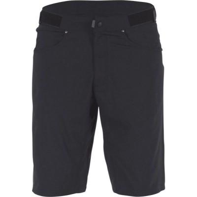 ゾイック ZOIC メンズ 自転車 ショートパンツ ボトムス・パンツ Ether SL Short + Essential Liner Black