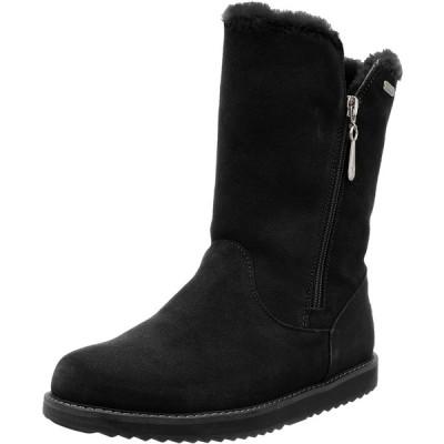 [エミュー] ブーツ Gravelly W11561 Black 23 cm