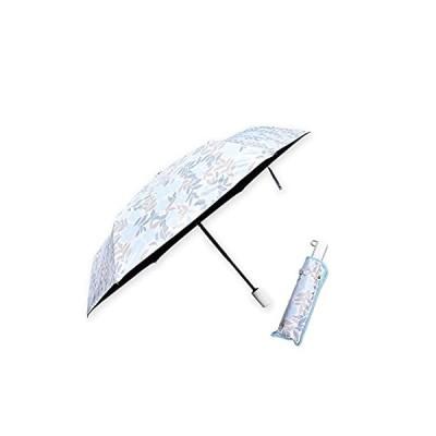 傘 レディース 日傘 おりたたみ傘 軽量 遮光 大きめ ワンタッチ自動開閉 安全ストッパー搭載 女性や子供でも安全 耐風撥水 晴雨兼 用 UVカッ99
