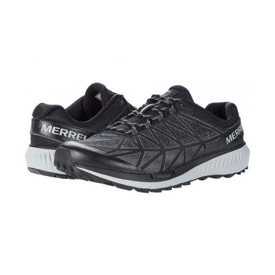 Merrell メレル メンズ 男性用 シューズ 靴 スニーカー 運動靴 Agility Synthesis 2 - Black