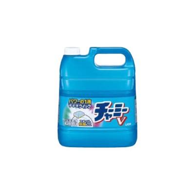 濃縮中性洗剤 チャーミーV 4L