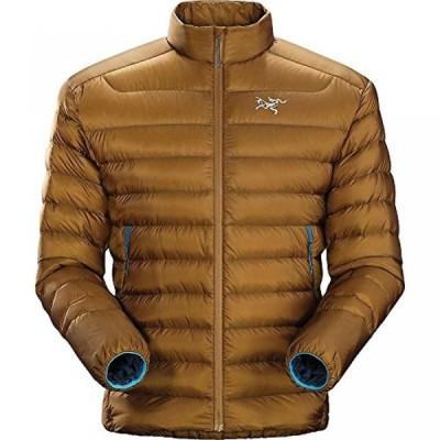 メンズジャケット アークテリクス コート Arcteryx Cerium LT Jacket - Men's 正規輸入品