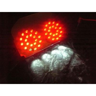 【無料雑誌付き】From Neighbor VFR800 テール関連パーツ VFR800(RC46)初期型用LEDテールユニット 仕様:◎配列タイプ…