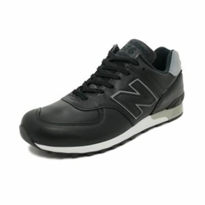 スニーカー ニューバランス NEW BALANCE M576KKL ブラック NB メンズ レディース シューズ 靴 19SS