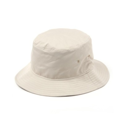 LAKOLE / ソリッドカラーバケットハット / 932164 MEN 帽子 > ハット