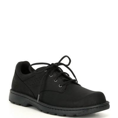 メレル メンズ スニーカー シューズ Men's World Legend 2 Lace-Up Sneakers Black