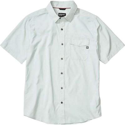 マーモット メンズ シャツ トップス Marmot Men's Tumalo SS Shirt