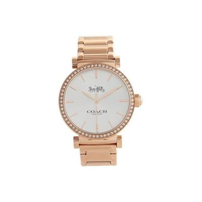 コーチ Coach Essential レディース 腕時計 時計 ファッションウォッチ Silver/White 5