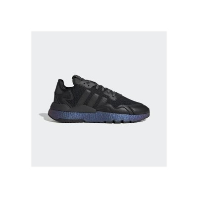 アディダス adidas ナイト ジョガー / Nite Jogger (ブラック)