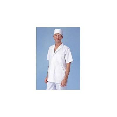 男性用調理衣 半袖 FA-312 4L