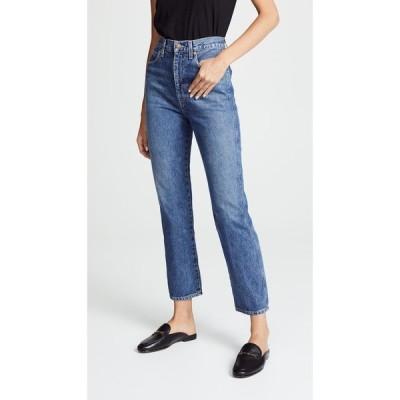 エーゴールドイー AGOLDE レディース ジーンズ・デニム ボトムス・パンツ Pinch Waist High Rise Kick Jeans Placebo