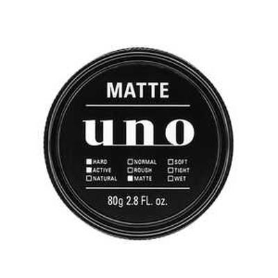 ファイントゥデイ資生堂 UNO(ウーノ) 80g UNマットエフエクタ