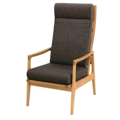 久和屋オリジナルソファ フィンディ 60 リクライニングソファ 1P 材料・張地が選択できるセミオーダー家具(メーカー取寄せ・代引き不可)