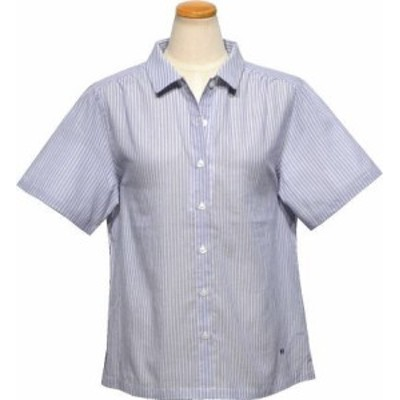 マクレガー 半袖シャツ レディース 311160502 接触冷感 半袖ブラウス M/L